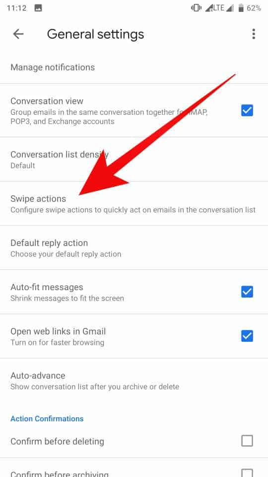 how to update gmail to new look 2018
