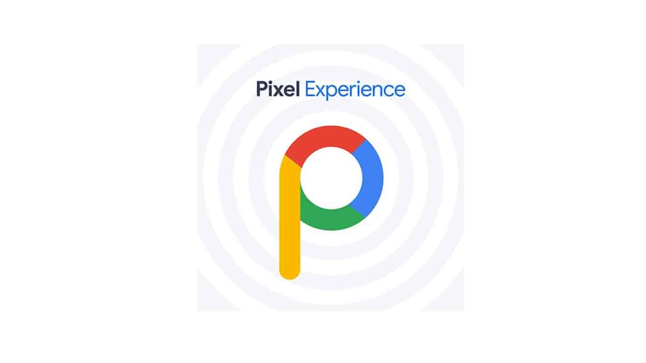 Pixel Experience mido