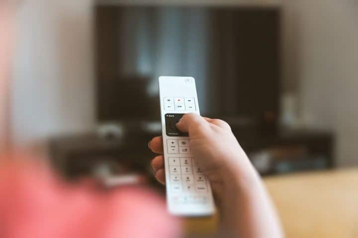 7 Best Free TV Remote App In 2019