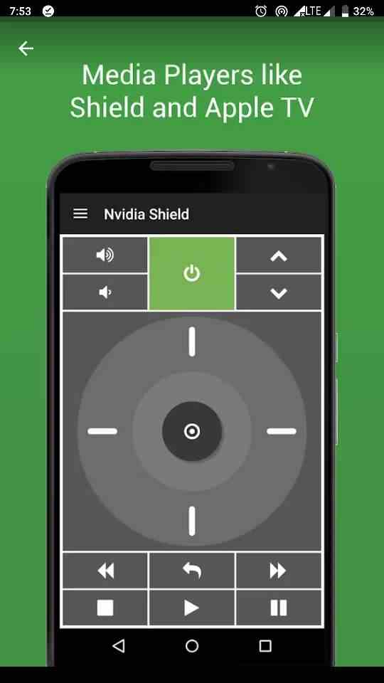 universal remote app android