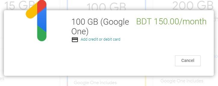 Buy photos storage