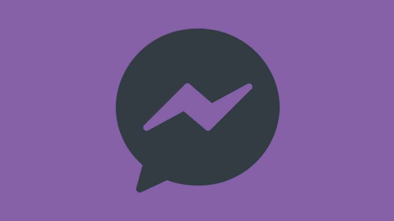 Dark Mode In Facebook Messenger   How To Turn On   Step By Step