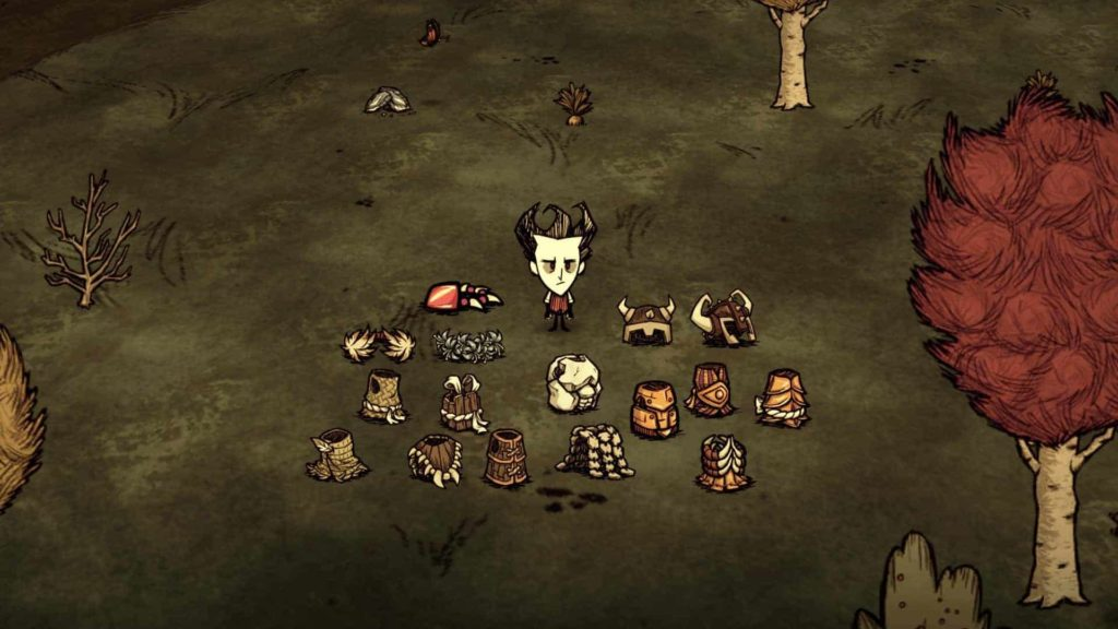 Don't Starve Together | Games like stardew Valley