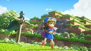 Dragon Quest Builders | Games like stardew Valley