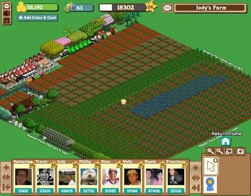 FarmVille Games like| stardew Valley