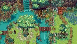 Kynseed | games like stardew valley