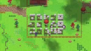 Robot Farm | Games like stardew valley