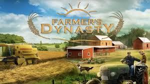 famers-dynasty Games like stardew Valley